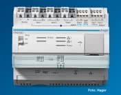 Hager: Neues System für Energiemonitoring