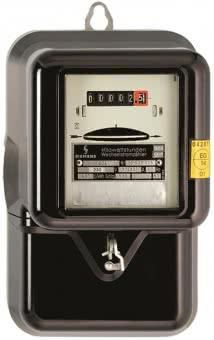 NZR Wechselstromzähler reg WS10(40)A-GEE