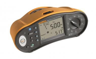 Fluke FLK-1664FC DE Installationstester
