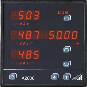 Gossen           A2000-A2-H0-L2-P1-R0-W0