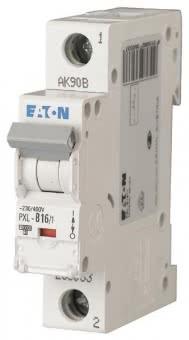 EATON PXL-B16/1 LS-Schalter 16A   236033