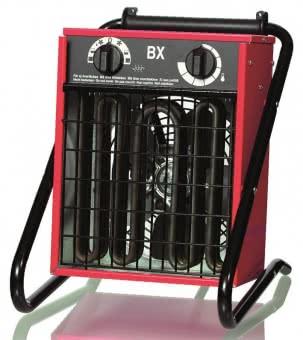 VEAB Elektroheizlüfter tragbar      BX3E