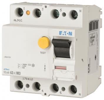EATON PXF-40/4/003-A FI-Schalter  236776