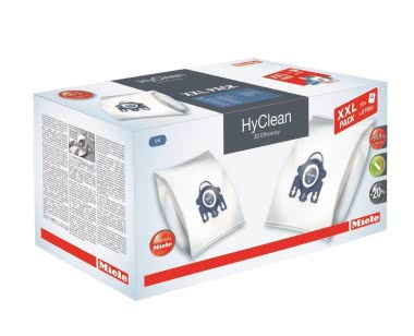 MIELE XXL-Pack GN HyClean 3D