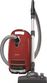 MIELE Complete C 3 Red EcoLine Staubs.