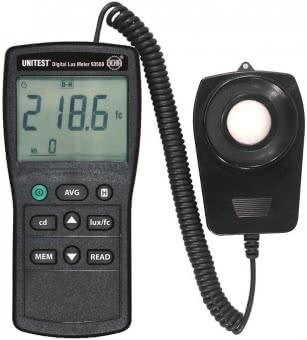 Beha Digitales Luxmeter           93560D