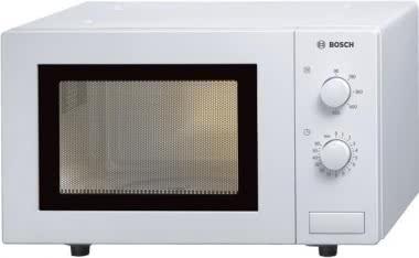 BOSCH Mikrowelle HMT 72 M 420 weiss