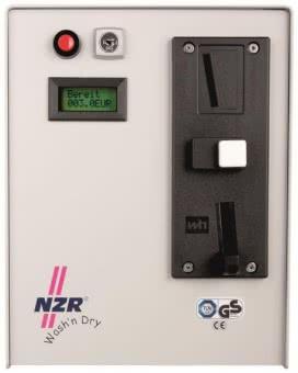 NZR Zeitmünzzähler 3x20A ZMZ0215WASHNDRY