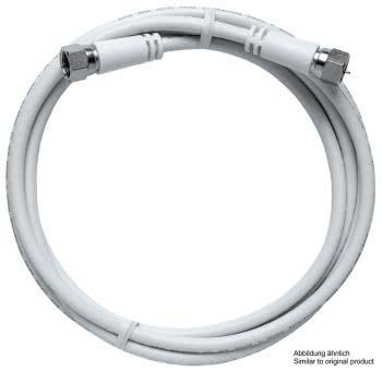 AXING Modem-Kabel 5m          MAK 500-80