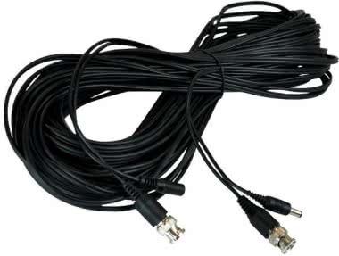 ABUS 20m Video-Kombi-Kabel     TVAC40120