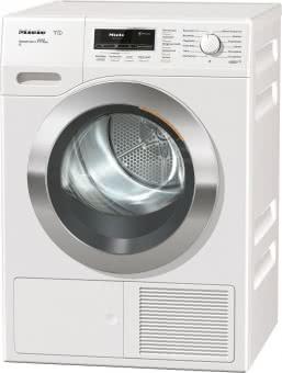MIELE TKR 850 WP Wärmepumpentrockner