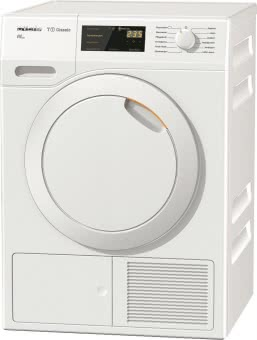 MIELE TDB 220 WP Wärmepumpentrockner