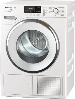 MIELE TMR 843 WP Wärmepumpentrockner