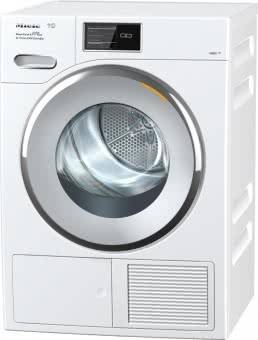 MIELE TMV 843 WP Wärmepumpentrockner