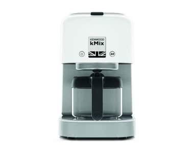 KENWOOD COX750WH Kaffeeautomat