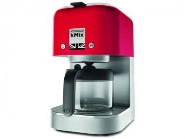 KENWOOD COX750RD Kaffeeautomat