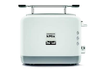 KENWOOD TCX751WH Toaster weiss