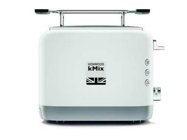 KENWOOD TCX751WH ws Toaster  (I)