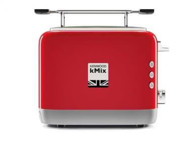 KENWOOD TCX751RD Toaster rot