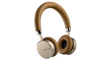 Pioneer SE-MJ561BT-T braun BT-Kopfhörer