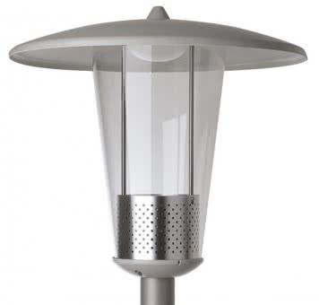 SCHUCH LED-Pilzleuchte IP54 5431602 RCOR