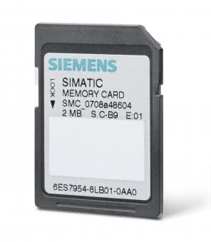 Siemens SIMATIC S7    6ES7954-8LC03-0AA0