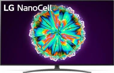 LG 65NANO917NA.AEU titan LED-TV