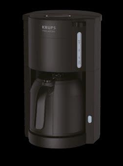 KRUPS KM 3038 Kaffeeautomat Pro Aroma