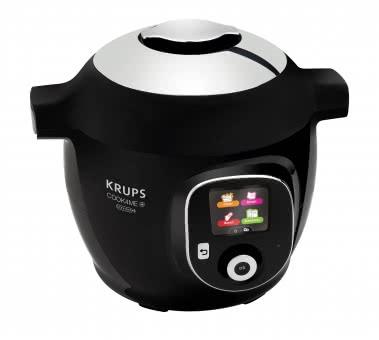 KRUPS CZ 7158 Küchenmaschine Cook4Me+