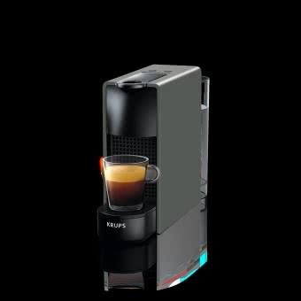 KRUPS XN 110 B Nespressomaschine Essenza