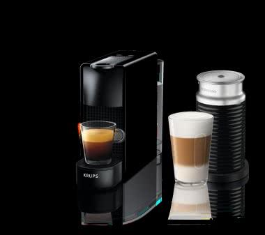 KRUPS XN 1118 Nespressomaschine Essenza