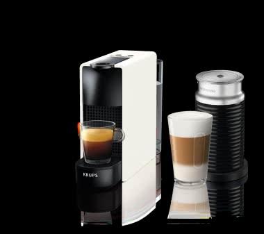 KRUPS XN 1111 Nespressomaschine Essenza
