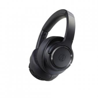 Audio-Technica ATH-SR50BTBK sw Kopfhörer