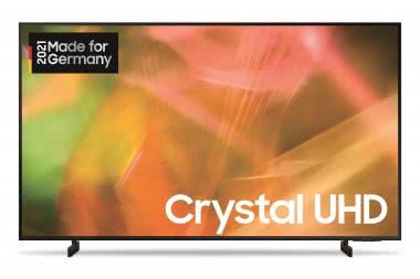 Samsung GU50AU8079UXZG sw LED-TV