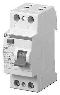 ABB Compact-Fi               2X40A/0,03A