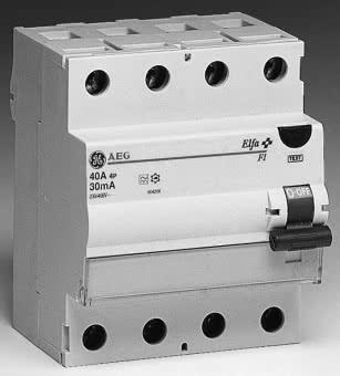 AEG Fi 4X40/0,03             FI40/0,03-4