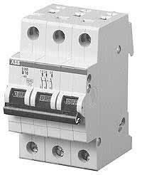 ABB Compact Automat             S203-B20
