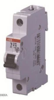 ABB Compact Automat S201-B 16A 1-polig