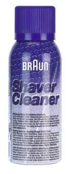 BRAUN Reinigungsspray 100 ML