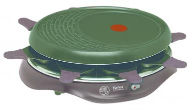 TEFAL Raclette-Grill  RE 5160