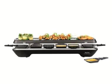 TEFAL RE 5228 Raclette-Grill
