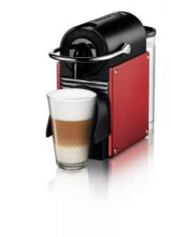 DE LONGHI Nespressomaschine  EN 125 R