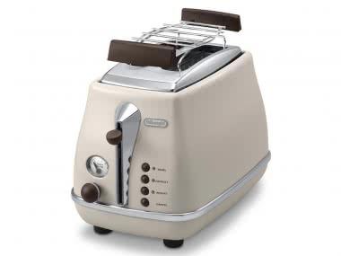 DE LONGHI CTOV 2103.BG Toaster