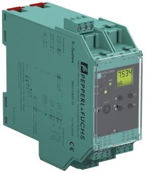 PF Transmitterspeisegerät  KFD2-CRG2-1.D