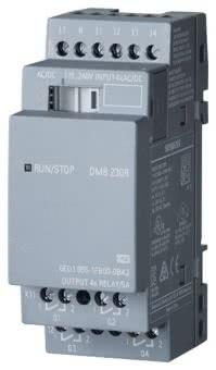 Siemens 6ED10551FB000BA2 LOGO! DM8 230R
