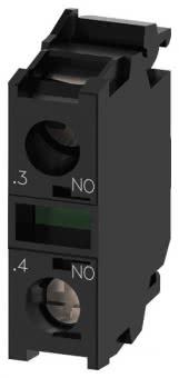 Siemens 3SU14001AA101BA0 Kontaktmodul