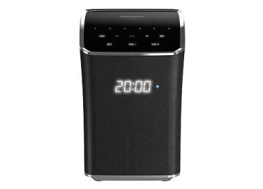 Panasonic SC-ALL2EG-K sw Lautsprecher