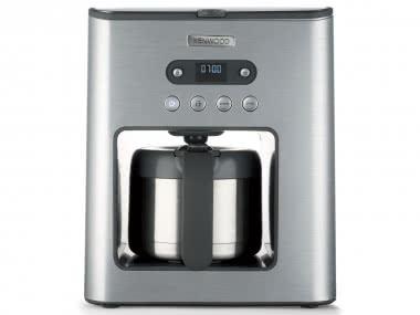 KENWOOD CMM 620 Kaffeeautomat Persona