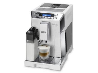 DE LONGHI ECAM 45.766 W Kaffeevollaut.