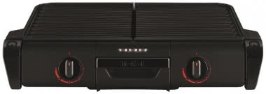 TEFAL TG 8008 Family Grill Black Edition